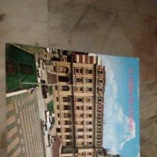 Postales: EL FERROL DEL CAUDILLO. Lote 189692303