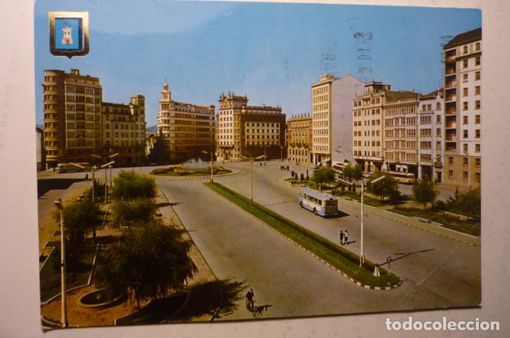 POSTAL EL FERROL -PL-ESPAÑA CIRCULADA (Postales - España - Galicia Moderna (desde 1940))
