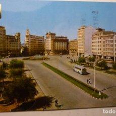 Cartes Postales: POSTAL EL FERROL -PL-ESPAÑA CIRCULADA. Lote 190783542