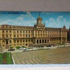 Postales: EL FERROL. Lote 191303610