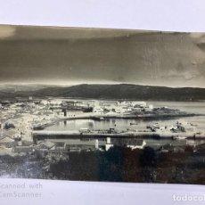 Postales: TARJETA POSTAL FOTOGRAFICA. GALICIA. LA CORUÑA. CAMARIÑAS. . Lote 191443257