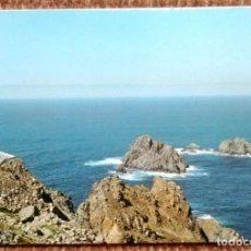 Postales: CABO ORTEGAL - LA CORUÑA. Lote 191456740