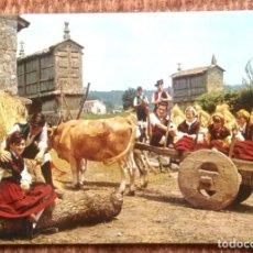 Postales: GALICIA - CONVENCIENDO. Lote 192131923