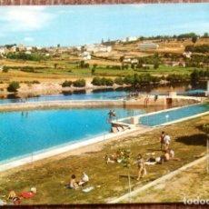 Postales: LUGO - CLUB FLUVIAL. Lote 192132672