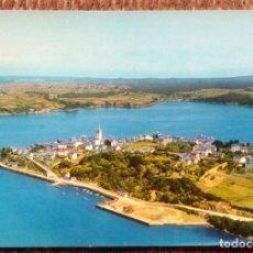 Postales: CASTROPOL - RIA DEL EO. Lote 192133281