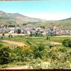 Postales: BARCO DE VALDEORRAS - ORENSE. Lote 192133452