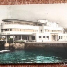 Postales: VIGO - CLUB NAUTICO. Lote 192133487