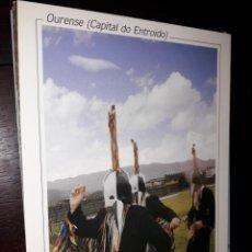 Cartes Postales: Nº 35319 POSTAL GALICIA OURENSE CAPITAL DO ENTROIDO ORENSE. Lote 192341655