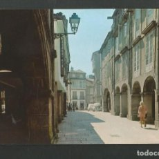Cartes Postales: POSTAL SIN CIRCULAR - SANTIAGO DE COMPOSTELA SERIE 110 Nº13 - EDITA ZERKOWITZ. Lote 192858851