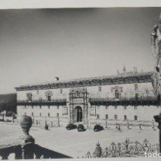 Postales: SANTIAGO DE COMPOSTELA -HOSPITAL REAL FACHADA SIGLO XVI. Lote 194106372