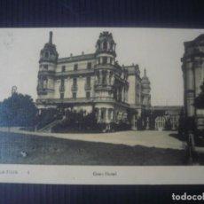 Postales: LA TOJA-GRAN HOTEL. Lote 194173453