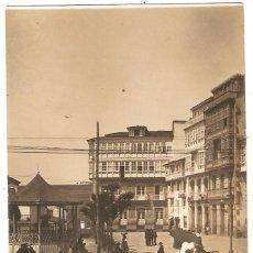 Postales: BETANZOS (LA CORUÑA) EL CANTÓN. POSTAL FOTOGRÁFICA. FOTO FERRER.. Lote 194191156