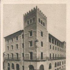 Postales: SANTIAGO DE COMPOSTELA. Lote 194224777