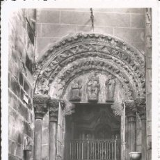 Postales: SANTIAGO DE COMPOSTELA. Lote 194225032