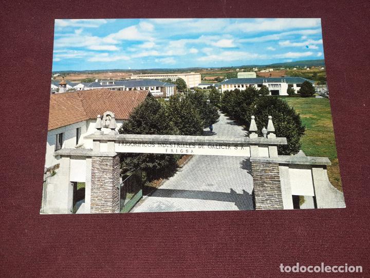 LUGO (Postales - España - Galicia Moderna (desde 1940))