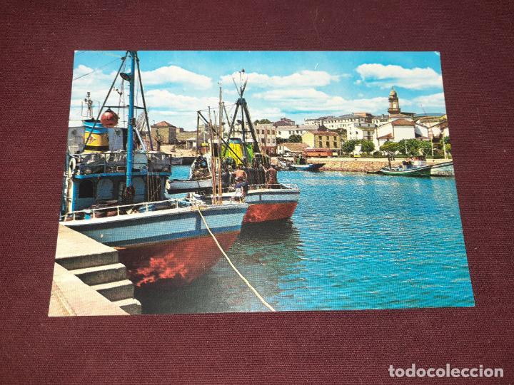 FOZ, LUGO (Postales - España - Galicia Moderna (desde 1940))