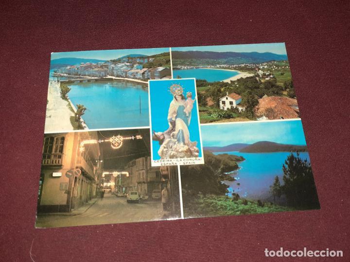 CEDEIRA (Postales - España - Galicia Moderna (desde 1940))