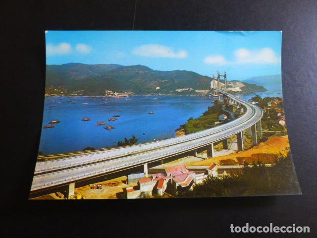 VIGO PONTEVEDRA PUENTE DE RANDE (Postales - España - Galicia Moderna (desde 1940))