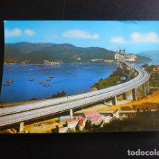 Postales: VIGO PONTEVEDRA PUENTE DE RANDE. Lote 194227852