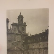 Postales: OSEIRA ORENSE 1927 TARJETA POSTAL FOTOGRAFICA. Lote 194267493