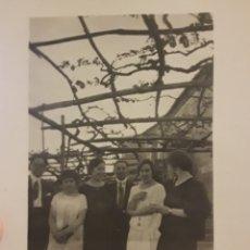 Postales: ORENSE 1927 TARJETA POSTAL FOTOGRAFICA. Lote 194267756