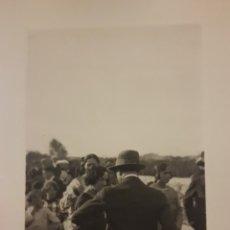 Postales: ORENSE 1927 TARJETA POSTAL FOTOGRAFICA. Lote 194267957