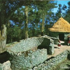 Postales: LA GUARDIA (PONTEVEDRA) -MONTE DE SANTA TECLA- (POSTALES FAMA Nº 3439) SIN CIRCULAR / P-6595. Lote 194297536