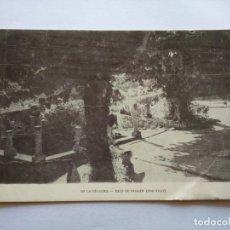 Postales: POSTAL -- PAZO DE NIGRAN -- CIRCULADA --. Lote 194332821