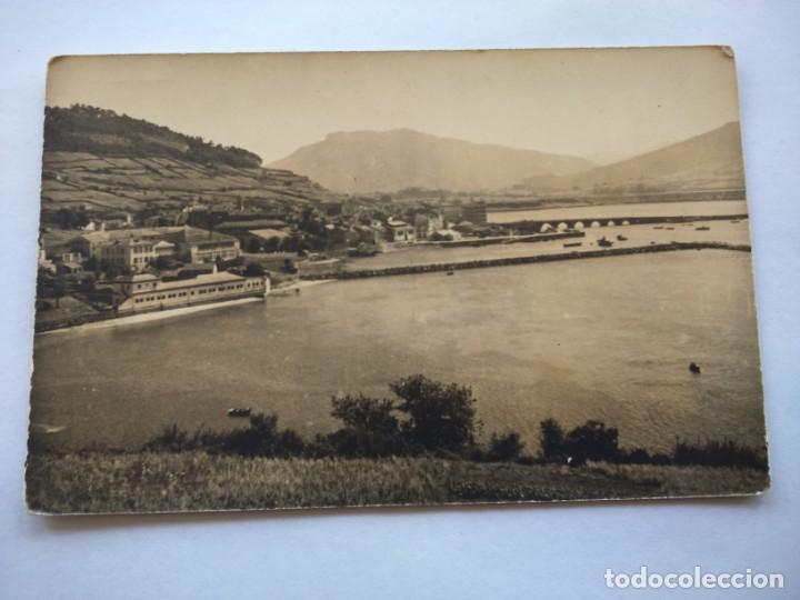 POSTAL -- VIVERO - VISTA PARCIAL -- LUGO -- SIN USO -- (Postales - España - Galicia Moderna (desde 1940))