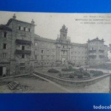 Postales: SANTIAGO DE COMPOSTELA EL SEMINARIO EDI.HAUSER Y MENET MADRID Nº 2066. Lote 194505761