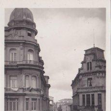 Postales: LUGO - CALLE DE SAN MARCOS. Lote 194650881