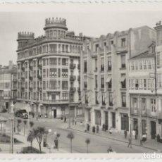 Postales: LOTE R-POSTAL LA CORUÑA GALICIA. Lote 194709342