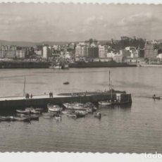 Postales: LOTE R-POSTAL LA CORUÑA GALICIA. Lote 194709458