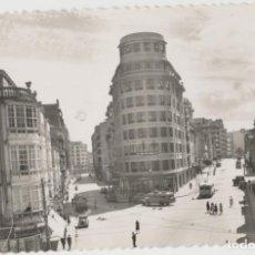 Postales: LOTE R-POSTAL LA CORUÑA GALICIA. Lote 194709561
