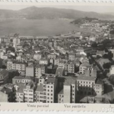 Postales: LOTE R-POSTAL VIGO PONTEVEDRA GALICIA MATA SELLOS. Lote 194709855