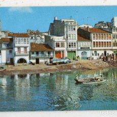 Postales: BETANZOS. VISTA PARCIAL.. Lote 194716481