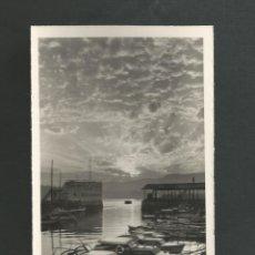 Postales: POSTAL SIN CIRCULAR - VIGO 47 - ALBA EN LA RIA - EDITA ARTIGOT. Lote 194753212