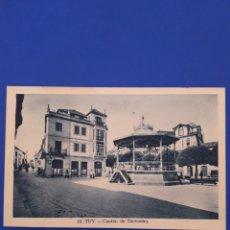 Postales: ANTIGUA TARJETA POSTAL CIUDAD DE TUY. Lote 194787008