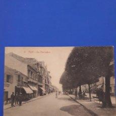 Postales: CIUDAD DE TUY POSTAL TARJETA ANTIGUA. Lote 194787135