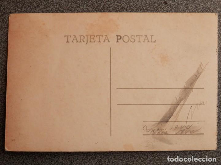 Postales: LA TOJA PONTEVEDRA LOTE 2 POSTALES FOTOGRÁFICAS ANTIGUAS - Foto 4 - 194901801