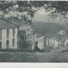 Postales: LOTE V-POSTAL SANTIAGO DE COMPOSTELA GALICIA FECHADA EN 1921. Lote 194916910