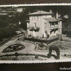 Postales: VIGO-FOTOGRAFIA SERAFIN GONZALEZ-POSTAL ANTIGUA-VER FOTOS-(68.034). Lote 195121538