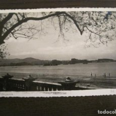 Postales: VILLAGARCIA-ATARDECER-ED·ARRIBAS-2-POSTAL ANTIGUA-VER FOTOS-(68.072). Lote 195134267