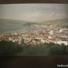 Postales: VIGO-VISTA PARCIAL-ED·LUJO-69-POSTAL ANTIGUA-(68.090). Lote 195138391