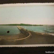 Postales: LA TOJA-EL PUENTE-ED·ARTIGOT-112-POSTAL ANTIGUA-(68.123). Lote 195224750
