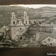 Postales: CARBALLINO-MONASTERIO DE OSERA-POSTAL ANTIGUA-(68.136). Lote 195226842