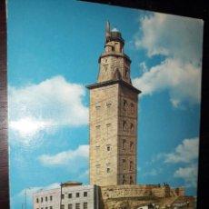 Postales: Nº 36181 POSTAL LA CORUÑA GALICIA TORRE DE HERCULES. Lote 195255676