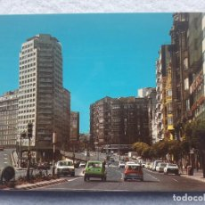 Postales: LA CORUÑA. VIADUCTO DEL GENERALÍSIMO.. Lote 195296110