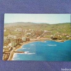 Postales: LA CORUÑA. PLAYA DE RIAZOR. GALICIA. Lote 195394038