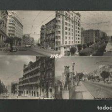 Postales: POSTAL CIRCULADA - VIGO - EDITA SICILIA. Lote 195430388